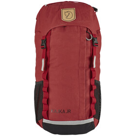 Fjällräven Kajka Backpack Junior 20l ox red